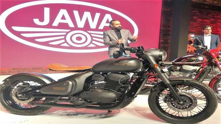 Jawa Perak's  Bookings open today, Deliveries start from April 2nd- India TV Paisa