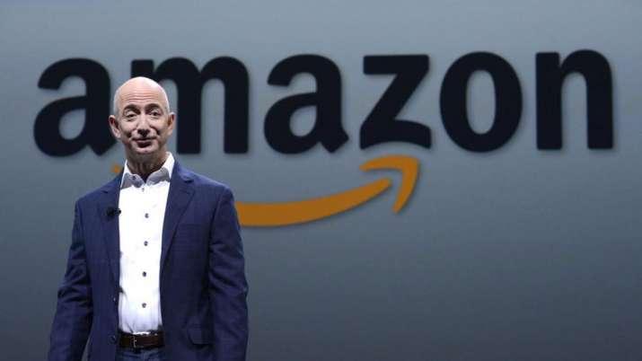 Jeff Bezos- India TV Paisa