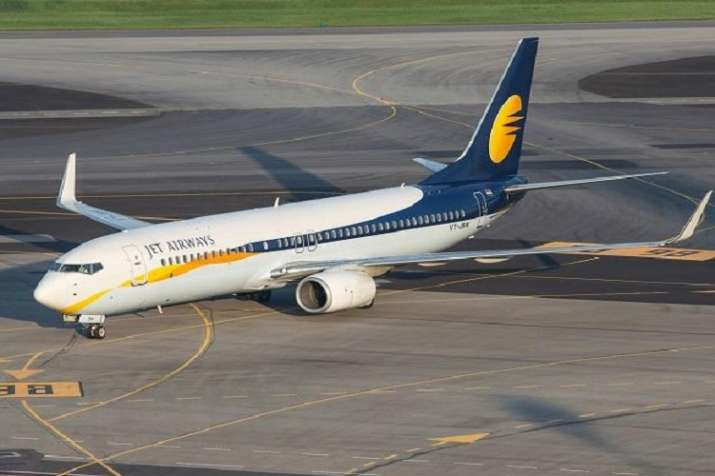 NCLT, Jet Airways, Committee of Creditors, Synergy Group, IDBI bank, Indian Overseas Bank- India TV Paisa