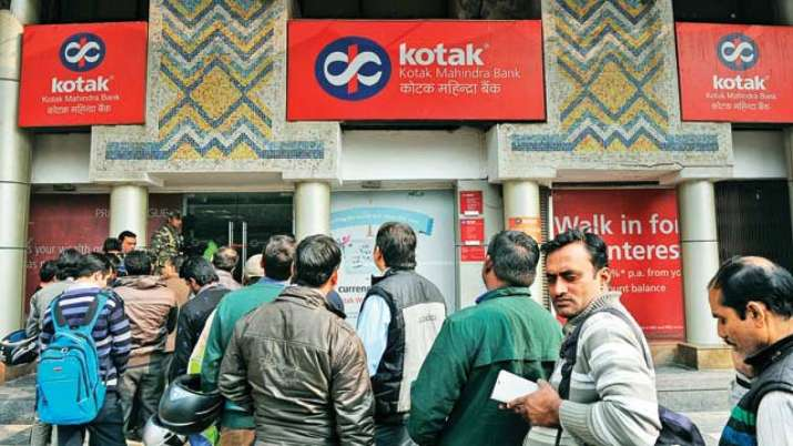 Kotak Mahindra Bank Q3 profit rises 24 pc to Rs 1,596 cr- India TV Paisa