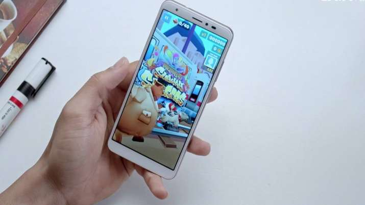 Lava Z71 launched in India for Rs 6,299- India TV Paisa
