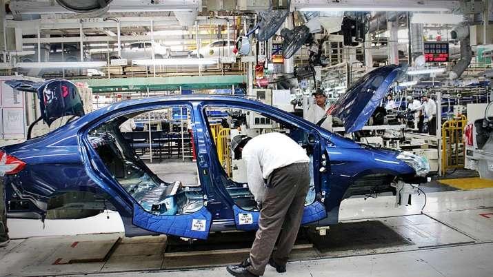 Maruti Suzuki production up 7.88 pc in Dec at 1,15,949 units- India TV Paisa