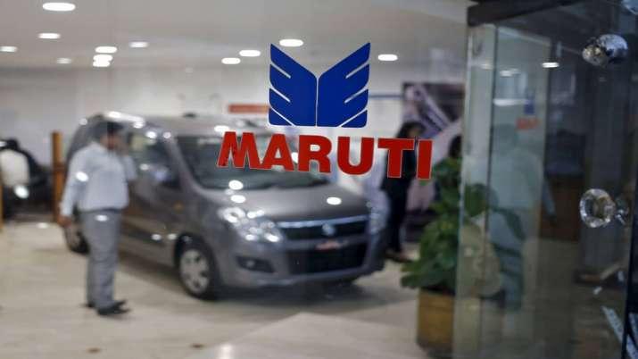 Maruti to train 800 drivers under Haryana Skill Development Mission- India TV Paisa