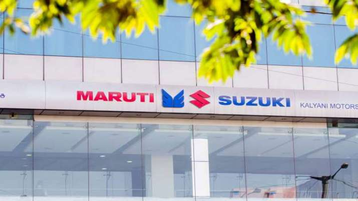 Maruti Suzuki announces price hike upto 4.7 percent a- India TV Paisa