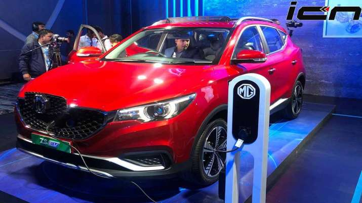 MG Motor India sells 3,021 units of Hector in Dec- India TV Paisa