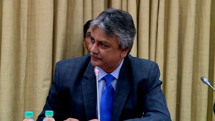 Michael Debabrata Patra is new RBI deputy governor- India TV Paisa
