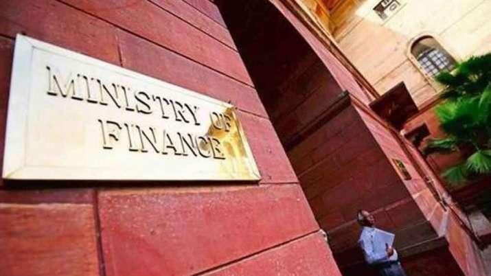 ministry of finance, Budget 2020, Finance Minister, Nirmala Sitharaman- India TV Paisa
