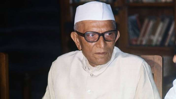 Morarji Desai holds the record for presenting the budget for the most times- India TV Paisa
