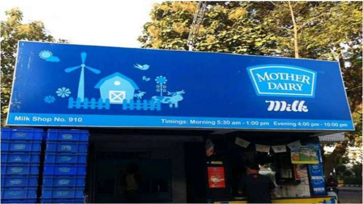 Mother Dairy enters fast food restaurant segment- India TV Paisa