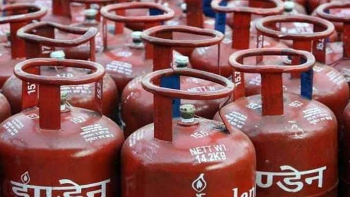 New LPG Cylinder Price from 1st January 2020- India TV Paisa
