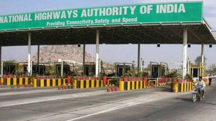 NHAI records highest daily toll collection at Rs 86.2 cr- India TV Paisa