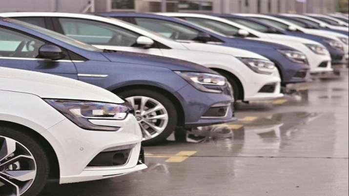 passenger vehicle sales, vehicle sales, car sales, SIAM- India TV Paisa