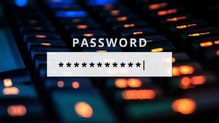 password, WEF study, WEF Report - India TV Paisa
