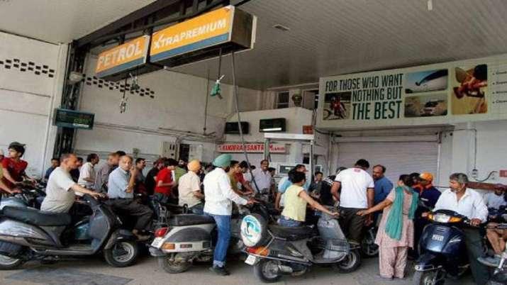 Petrol price, Diesel Price, Today Petrol Diesel price- India TV Paisa