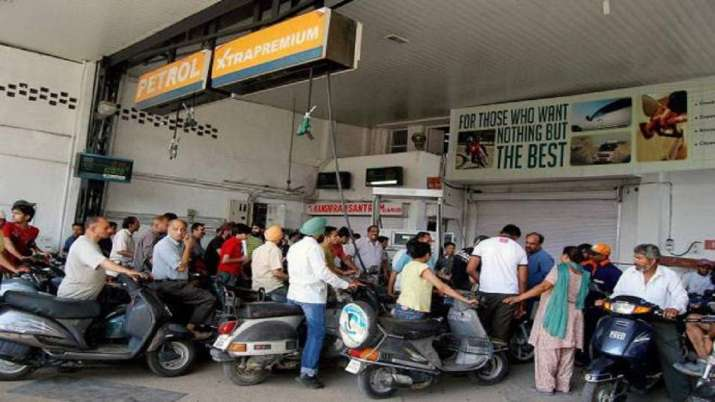 Petrol Diesel Price, Today Petrol Diesel Price, Petrol Price, Diesel Price  - India TV Paisa