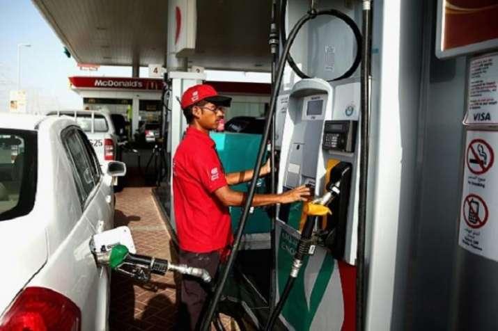 Petrol Diesel Price, Petrol Diesel Rates, Petrol Price, Diesel Price, Today Petrol Diesel Price- India TV Paisa