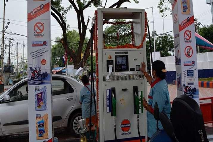 Petrol Diesel Price, Petrol Price, Diesel Price, Today Diesel Price- India TV Paisa