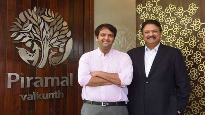 Piramal sells DRG business to Clarivate Analytics for USD 950 mn- India TV Paisa