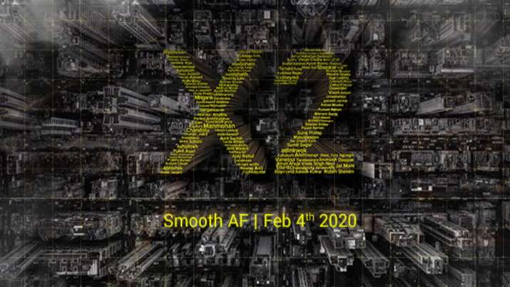 POCO X2 launching on Feb 4 with high refresh rate screen- India TV Paisa
