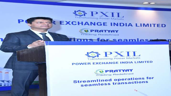 PXIL launches new trading platform PRATYAY- India TV Paisa