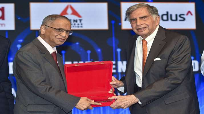 Start-ups that burn investor money, disappear won't get second chance says Ratan Tata- India TV Paisa