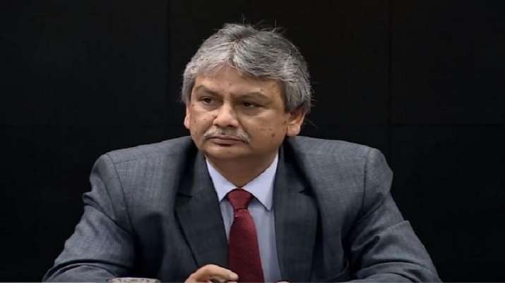 RBI deputy governor, Michael Debabrata Patra, monetary policy division- India TV Paisa