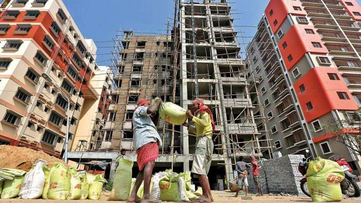 real estate Sector, Economic Survey 2020, Unsold homes, real estate- India TV Paisa