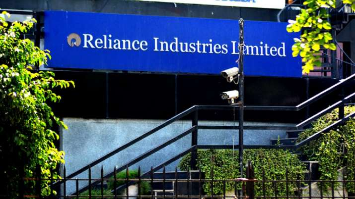 Sensex, m-cap; RIL, Reliance Industries Limited, most valued Indian companies- India TV Paisa