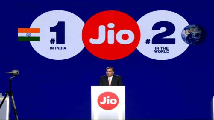 Reliance Jio now largest telco in India, says TRAI- India TV Paisa