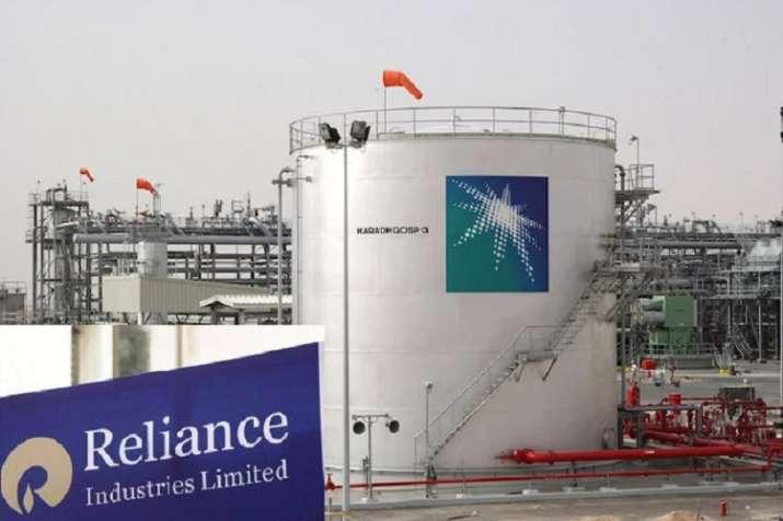 RIL, Saudi Aramco, RIL-Saudi Aramco deal, Mukesh Ambani, reliance industries- India TV Paisa