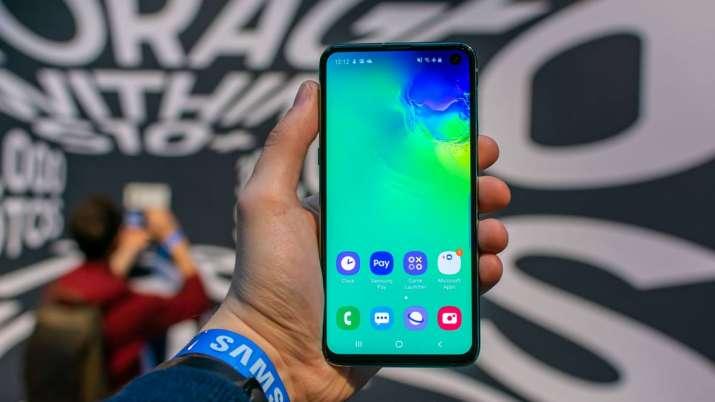 Samsung to launch new Galaxy smartphones on Feb 11- India TV Paisa