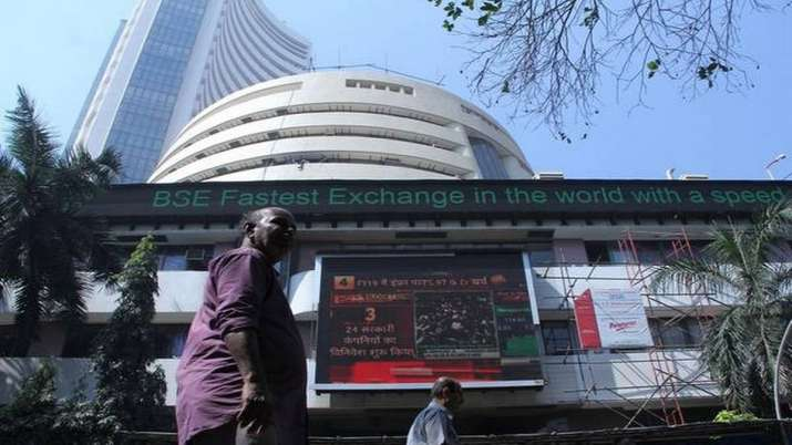share Market, BSE SENSEX, NSE Nifty- India TV Paisa