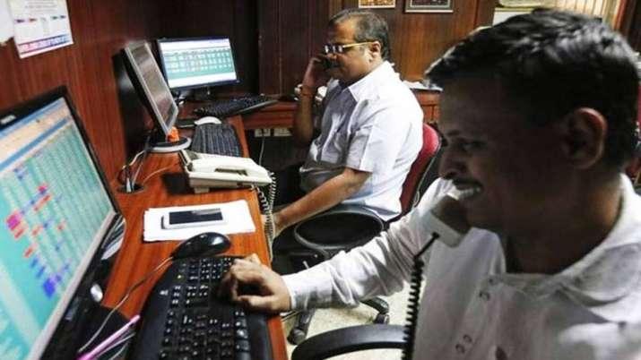 Sensex, Nifty end at record highs, Infosys rallies 5 pc- India TV Paisa
