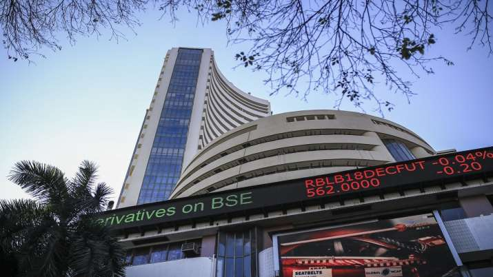 BSE Sensex, NSE Nifty, share market, Stock market- India TV Paisa