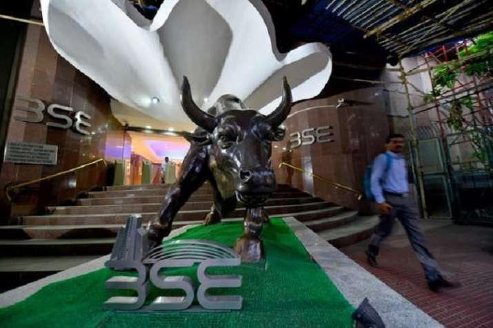 Stock Market, Sensex, BSE Sensex, share Market news - India TV Paisa
