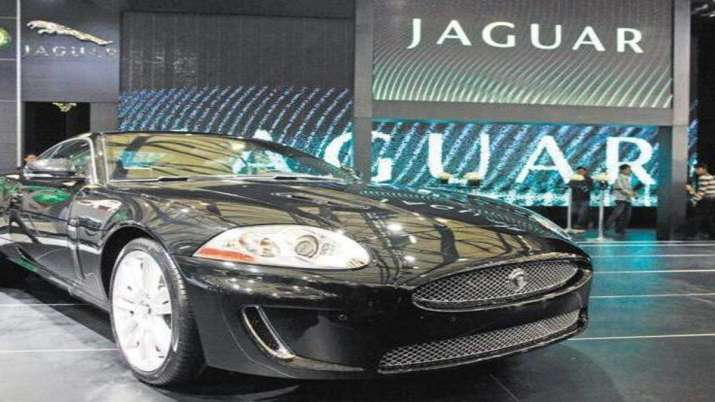 Jaguar Land Rover, Tata Motors, global sales, Tata JLR, Auto sales- India TV Paisa