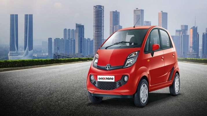 Tata Nano ends 2019 with zero production, sales of 1 unit- India TV Paisa