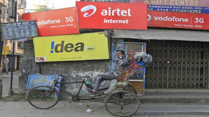 SC dismisses AGR review pleas by telcos- India TV Paisa
