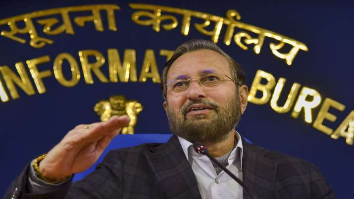 Prakash Javadekar, cabinet decisions,  - India TV Paisa
