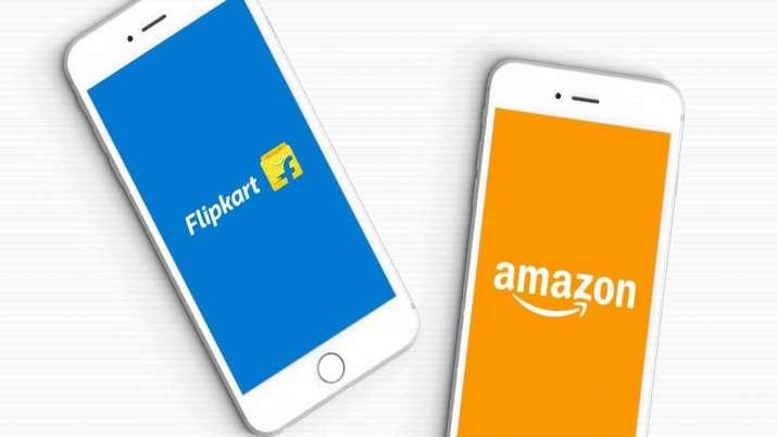 Flipkart amazon- India TV Paisa