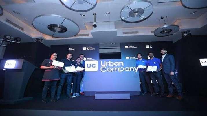 UrbanClap rebrands itself as Urban Company- India TV Paisa