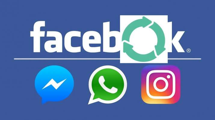 Whatsapp, Facebook, Instagram, Social Media- India TV Paisa
