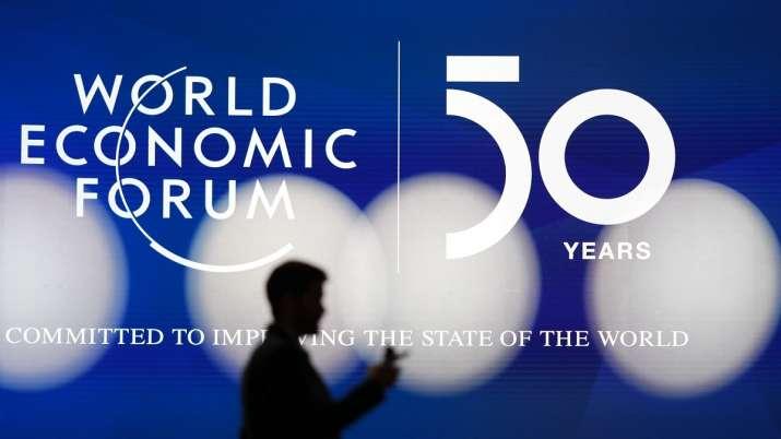 world economic forum 2020, Switzerland, Davos, US President Donald Trump, - India TV Paisa