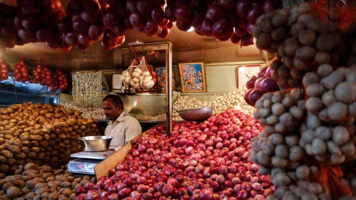 WPI inflation surges to 2.59 pc in Dec- India TV Paisa