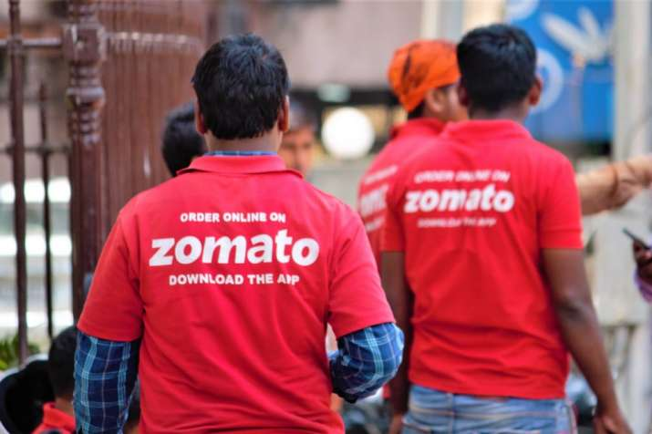 Zomato- India TV Paisa