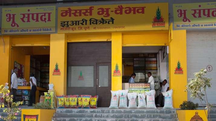 Zuari Agro shuts NPK plant due to non-availability of raw material- India TV Paisa