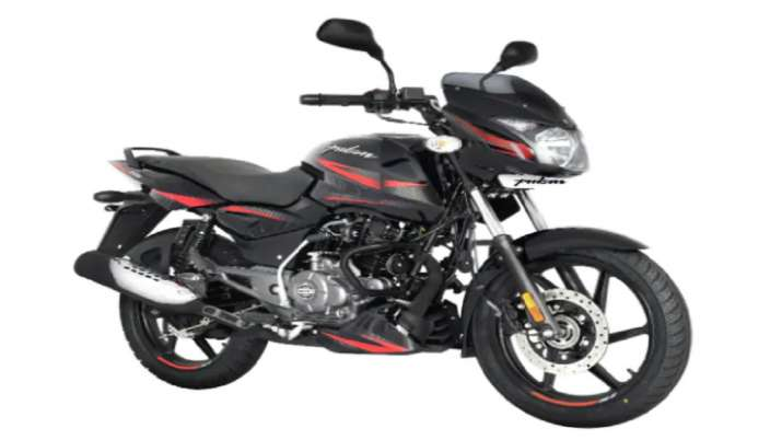 2020 Bajaj Pulsar 150 BS6, Bajaj Pulsar, Bajaj Bike- India TV Paisa