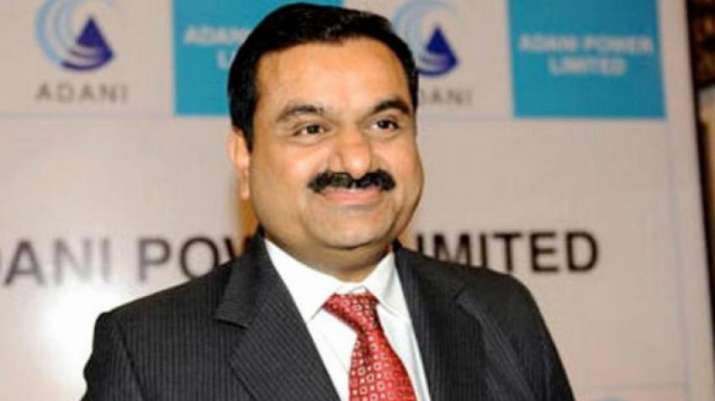 Gautam Adani- India TV Paisa
