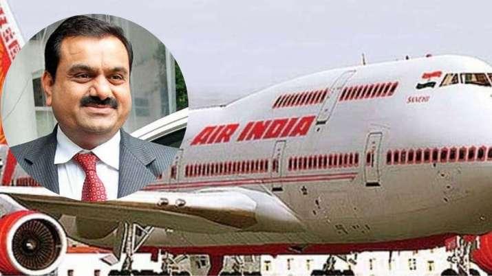 Adani Group mulls bidding for Air India- India TV Paisa