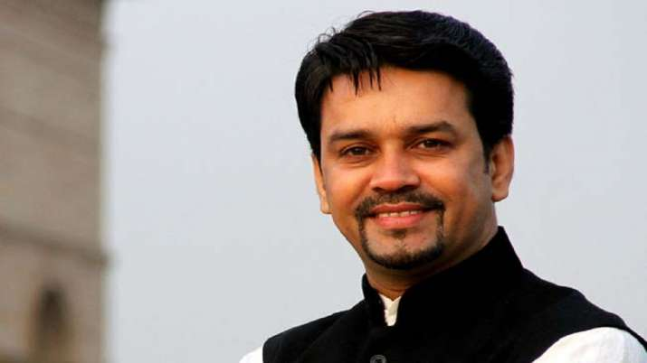 Minister of State for Finance, Anurag Singh Thakur, insolvency and bankruptcy proceedings- India TV Paisa